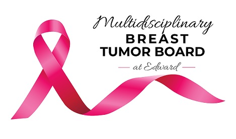 2021 EDW Multidisciplinary Breast Tumor Board (RSS) Banner