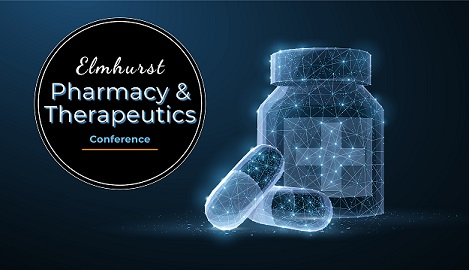 2021 EMH Pharmacy & Therapeutics Conference (RSS) Banner