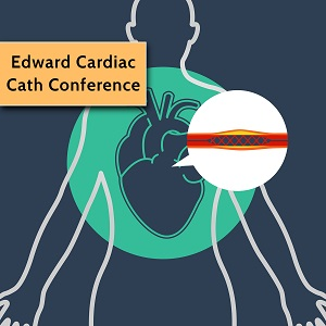 2021 EDW Cardiac Cath Conference (RSS) Banner