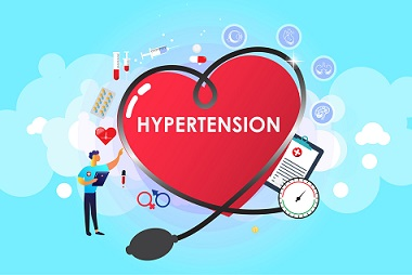 2020-21 EEH Enduring Program: Primary Care Hypertension Update Banner