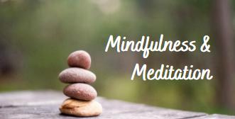 2021 EMH General GR: The Benefits of Meditation and Mindfulness Banner